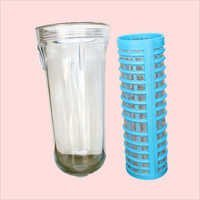 Pvc Pipe Machine Water Filter Glass