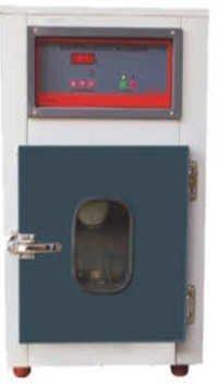 BACTERIOLOGICAL INCUBATOR (MEMMERT TYPE WITH DIGITAL CONTROLLER)