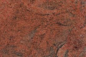 Multi Color Red Granite