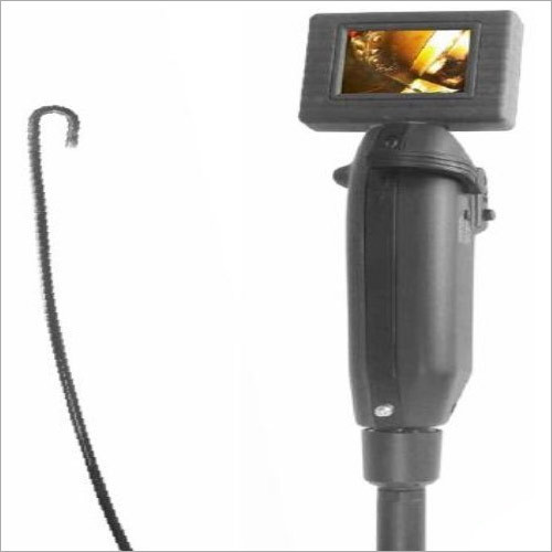 Industrial Videoscope