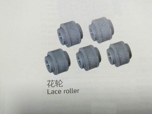 Lace Roller