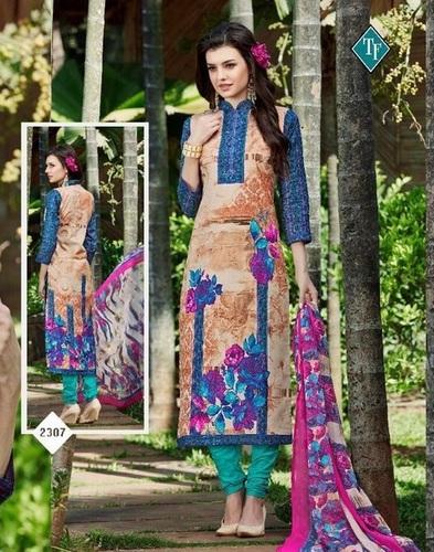 Salwar Kameez Exclusive Fancy Suit