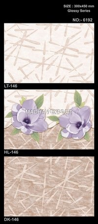 High Glossy Wall Tiles