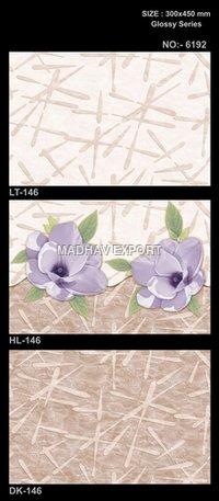 High Glossy Wall Tiles