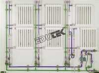 Hydronic Balancing Of Radiators