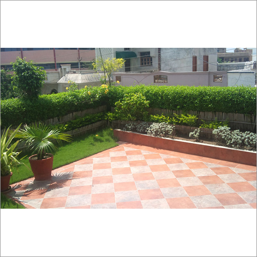 Waterproofing For Terrace Garden
