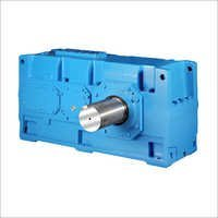 HB Industrial Gearbox
