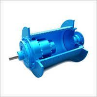 PW Planetary Winch Gearbox