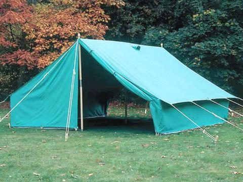 Scout Tents