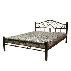 4x6 Steel Bed