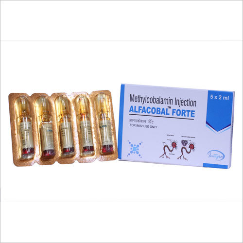 Alfacobal Forte Injection