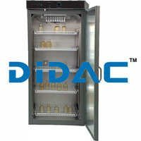 BOD Thermoelectric Cooled Incubators