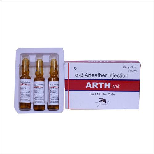 Arth Injection