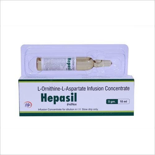 Hepasil Injection