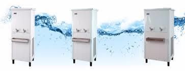 Aqua Water Cooler