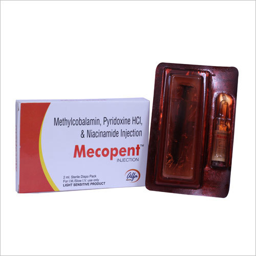 Mecopent Injection