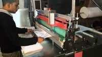plastic air bubble film machine