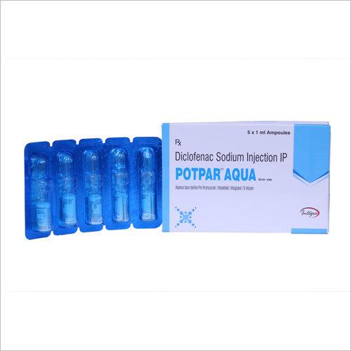 Potpar Aqua Injection