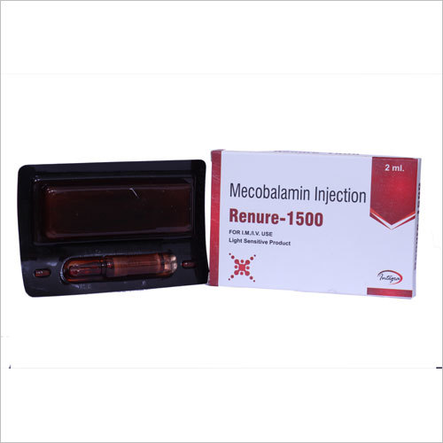 Renure 1500 Injection