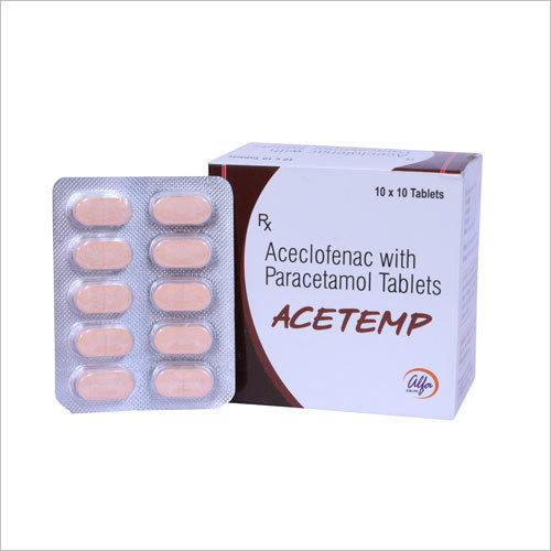 Acetemp Tablet