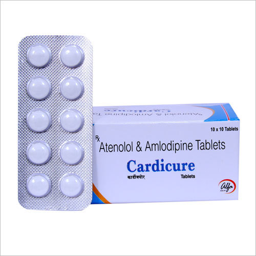 Cardicure Tablet