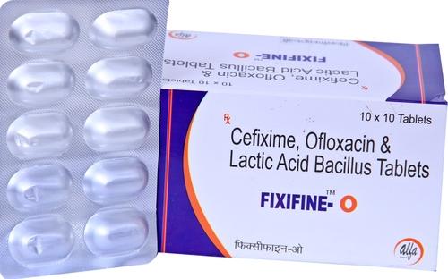 Fixifine O Tablet