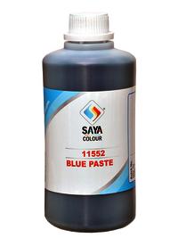 Blue 15-3 Pigment Paste