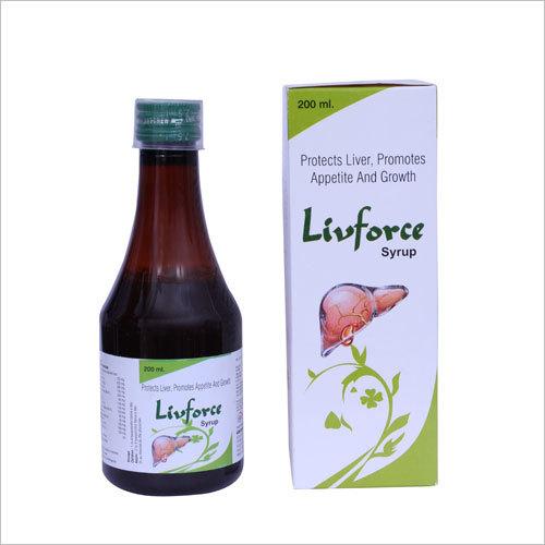 Livforce Syrup