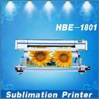 Sublimation Transfer Stickers
