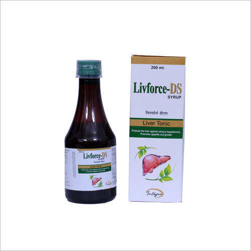 Livforce-DS Syrup