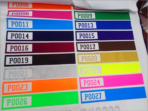 Heat Transfer Label & stickers
