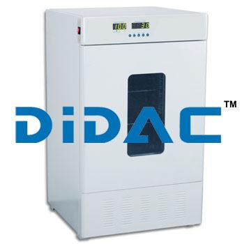 Heating Cooling Incubators