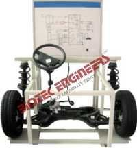 Four Wheel Steering Trainer