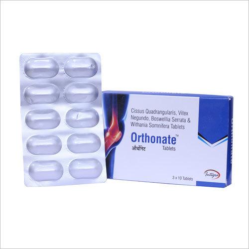 Orthonate Tablet