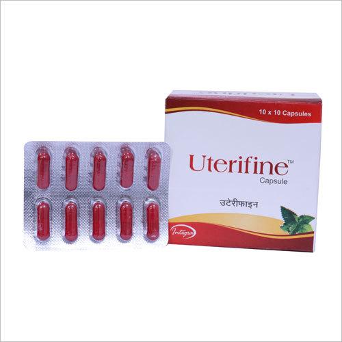 Uterifine Capsule