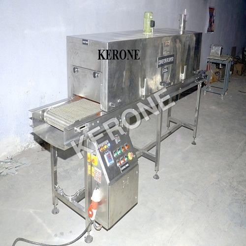IR Dryers / Infrared Dryer