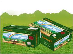 Supreme Assam Green Tea