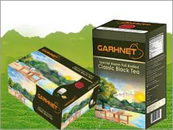 Special Assam Full-Bodied Classic Black Tea