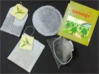 Tea Bags Packaging