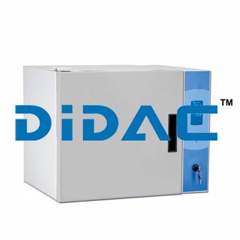 Small Capacity CO2 Incubator