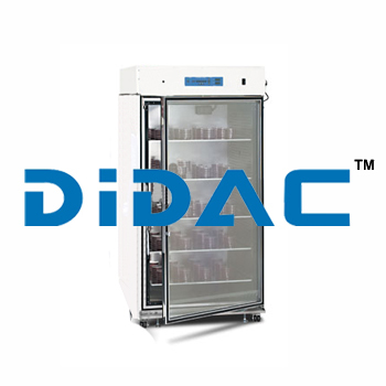 Large Capacity Reach In CO2 Incubator