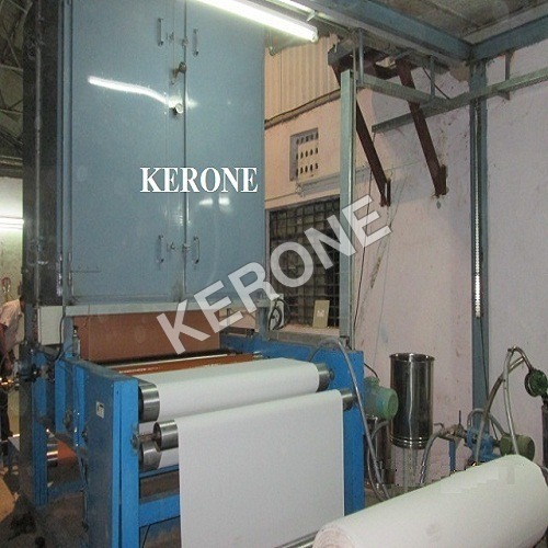 Reverse Roll Coating Machine