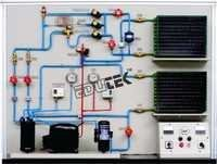 Changes Of State In The Refrigeration Circuit