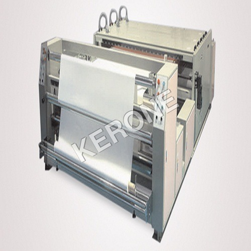 Fabric Coating Machine