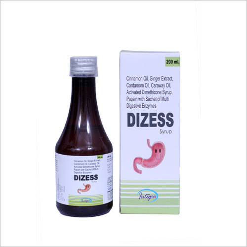 Dizess Syrup