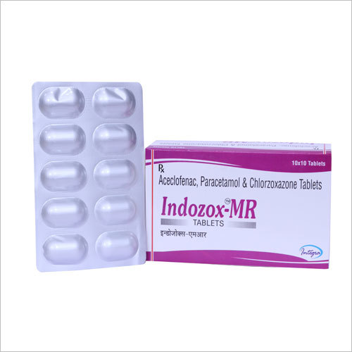 Indozox MR Tablet