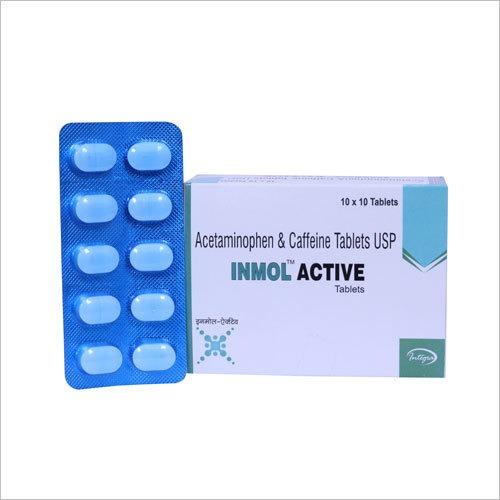 Inmol Active Tablet