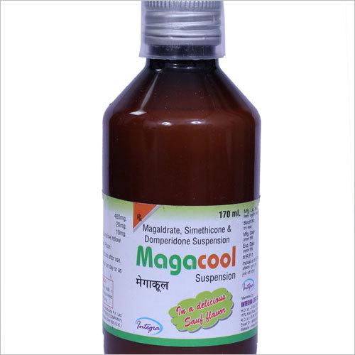 Magacool Suspension