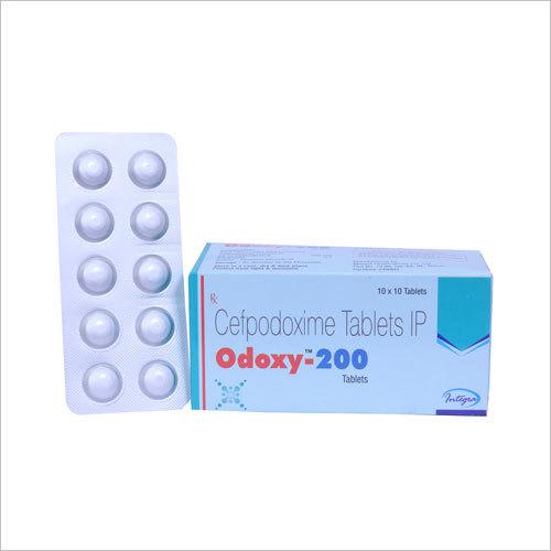 Odoxy-200 Tablet