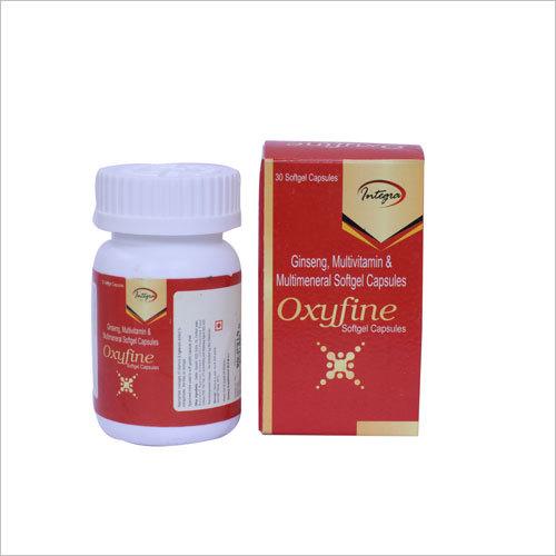 Oxyfine Capsule